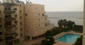 2 bedroom luxury apartment in Potamos Yermasoyia
