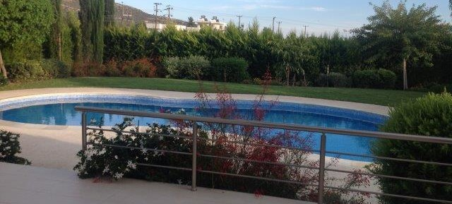 4 bedroom detached house in Fasoulla