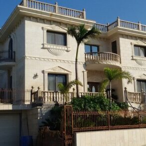 For Sale – 8 bedroom luxury detached house in Agios Athanasios, Limassol