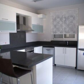 For Sale – 2 bedroom brand new maisonette in Agios Athanasios, Limassol