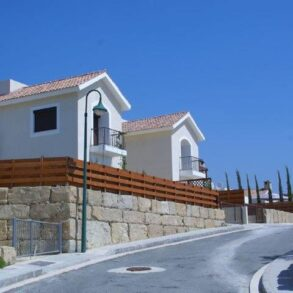 For Sale – 3 bedroom brand new detached house in Monagroulli, Limassol