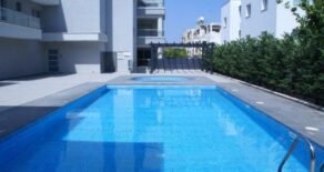 For Sale – 1 bedroom brand new apartment in Potamos Germasogeia, Limassol