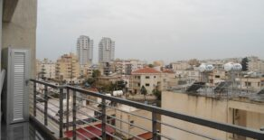 For Sale – 3 bedroom penthouse in Neapolis, Limassol