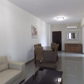 For Sale - 2 bedroom apartment in Potamos Germasogeia, Limassol