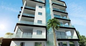 2 & 3 bedroom apartments in Ayios Tychonas seafront