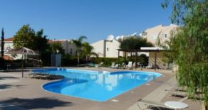 For Sale – 2 bedroom townhouse near Park Lane Hotel, Limassol