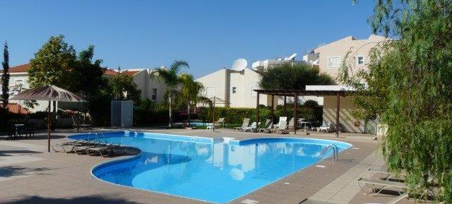 For Sale – 2 bedroom townhouse near Park Lane Hotel, Limassol