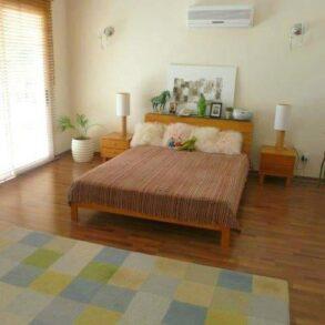 For Rent - Potamos Yermasoyia – 4 bedroom detached house