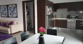 2 bedroom luxury apartment in Ayios Athanasios