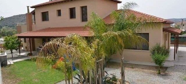 4 bedroom detached house in Palodhia