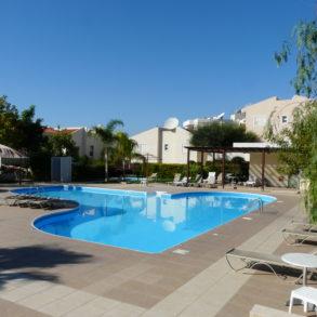 For Rent - 1 bedroom apartment near Park Lane Hotel, Limassol