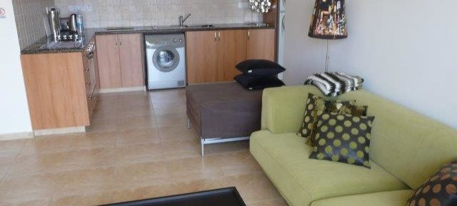 1 bedroom apartment near Le Meridien
