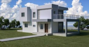 For Sale – 3 bedroom brand new house in Parekklisia, Limassol