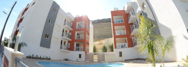 2 bedroom resale apartment in Yermasoyia
