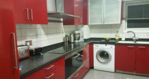 3 bedroom renovated apartment in Enaerios
