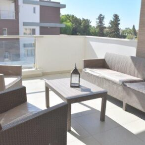 For Sale – 2 bedroom apartment in Potamos Germasogeia, Limassol