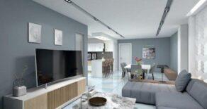 For Sale – Entire floor 3 bedroom apartments in Potamos Germasogeia, Limassol