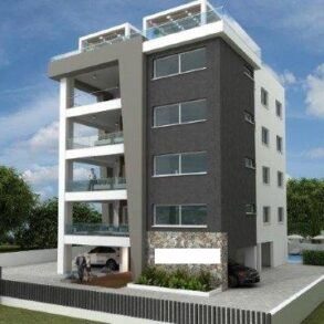 For Sale – Entire floor 3 bedroom apartments in Potamos Germasogeia, Limassol