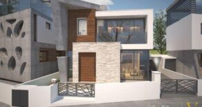4 bedroom detached house in Mesayitonia