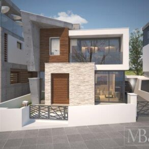 For Sale – 4 bedroom detached house in Mesa Geitonia, Limassol