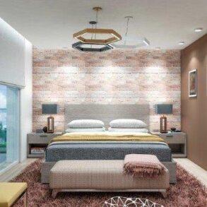 For Sale – Brand new 3 bedroom detached houses in Potamos Germasogeia, Limassol