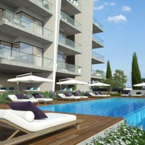 For Rent – 2 & 3 bedroom brand new apartments in Potamos Germasogeia, Limassol