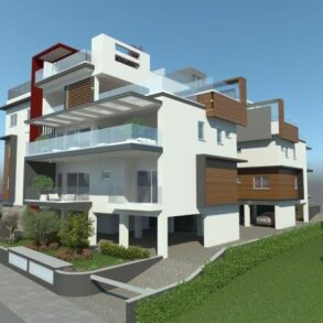 For Sale – Brand new 2 & 3 bedroom apartments in Columbia Potamos Germasogeia, Limassol