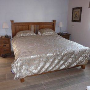 For Sale - Finikaria – 5 bedroom traditional stone house