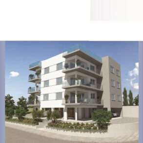 For Sale – Brand new 2 bedroom apartment in Germasogeia Village, Limassol