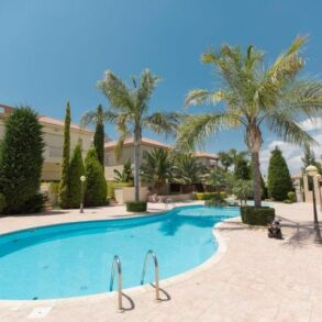 For Sale – Lovely 1 bedroom maisonette in Potamos Germasogeia, Limassol