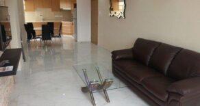2 bedroom renovated apartment in Potamos Yermasoyia
