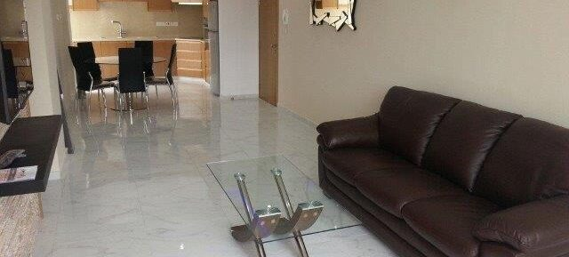 For Sale – 2 bedroom renovated apartment in Potamos Germasogeia, Limassol