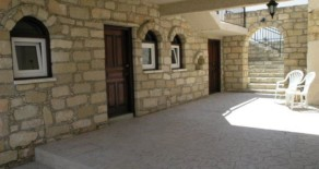 2 house property investment in Finikaria