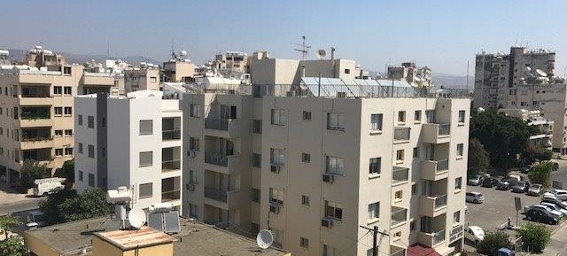 2 bedroom apartment in Neapolis