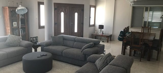 4 bedroom detached house in Ayios Athanasios