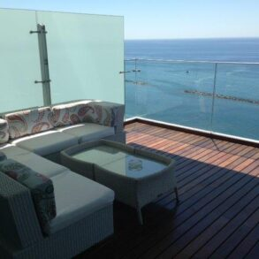 For Sale – Exclusive 3 bedroom luxury unobstructed sea view apartment in Limassol