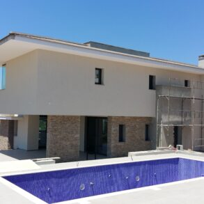 For Sale – Brand new 3 bedroom house in Mesovounia, Limassol