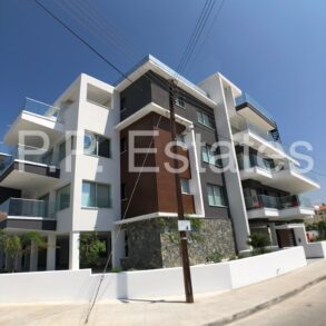 For Sale - Columbia Potamos Germasogeia- Brand new 3 bedroom penthouse apartment