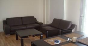 2 bedroom apartment near Riga Fereou