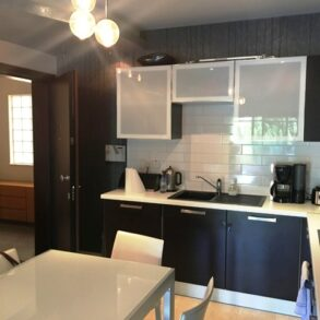 For Sale – 3 bedroom apartment in Tourist area, Limassol