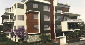 Brand new 2 bedroom apartment in Columbia