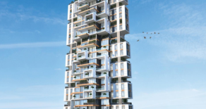 Brand new 2, 3 & 4 bedroom apartments