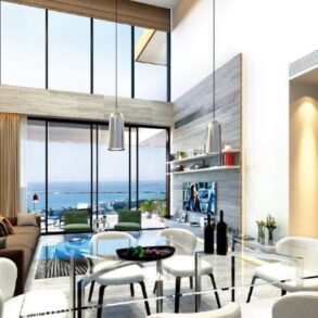 For Sale - Brand new 2, 3 & 4 bedroom apartments in Limassol