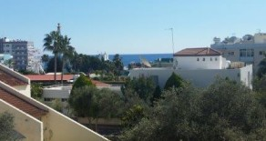 2 apartments for the price of one in Potamos Yermasoyia