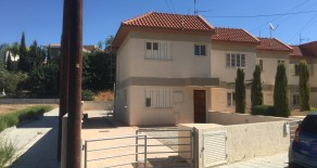 2 bedroom townhouse in Potamos Yermasoyia