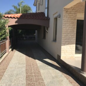 4 bedroom brand new house in Potamos Yermasoyia