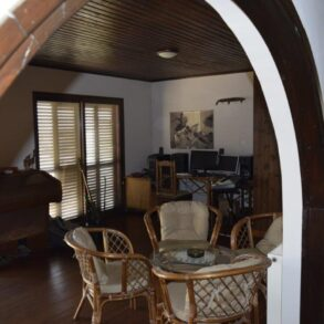 For Sale – 5 bedroom detached house in Kolossi, Limassol