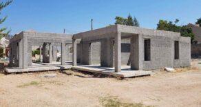 3 bedroom detached bungalow in Finikaria