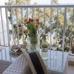 For Sale – 2 bedroom apartment on the beach in Limassol
