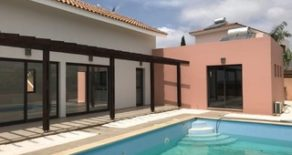 3 bedroom detached bungalow in Monagroulli